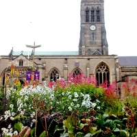 CITY OF LEICESTER: A JOURNEY THROUGH HISTORY IN THE FOOTSTEPS OF RICHARD III AND BETWEEN ART BEAUTIES