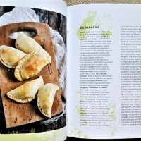 """RECIPES FROM MY BOOK """"EATING WITH POPE FRANCIS""""(# 2): ARGENTINIAN """"EMPANADAS"""""""