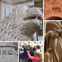PARMA: INSOLITO SAFARI TRA I MONUMENTI DELLA CAPITALE ITALIANA DELLA CULTURA