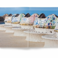 PREVIEW / ARTIKA UNVEILS THE  ARTIST'S BOOK THAT BRINGS GAUDÍ BACK TO LIFE
