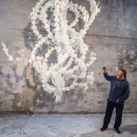 GLASSTRESS 2021: GLASS-BLOWN ART  FROM VENICE FOR MAJOR U.S. PREMIERE
