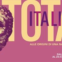 """SCUDERIE DEL QUIRINALE: RIAPRONO I BATTENTI CON LA GRANDE MOSTRA """"TOTA ITALIA"""""""