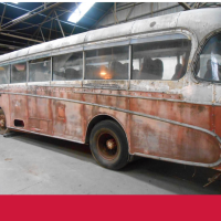 """""""THE GHOST BUS"""" ON THE NEW BRAND """"ACT"""" WEBSITE: CLICK AND GET ON BOARD!"""