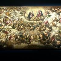 ART CELEBRATES DANTE ALIGHIERI: GREAT SUCCESS IN FORLI' OF THE UFFIZI EXHIBITION