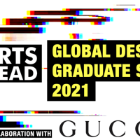 """THE """"GLOBAL DESIGN GRADUATE SHOW"""" BACKED BY GUCCI HIGHLIGHTS EMERGING TALENTS"""